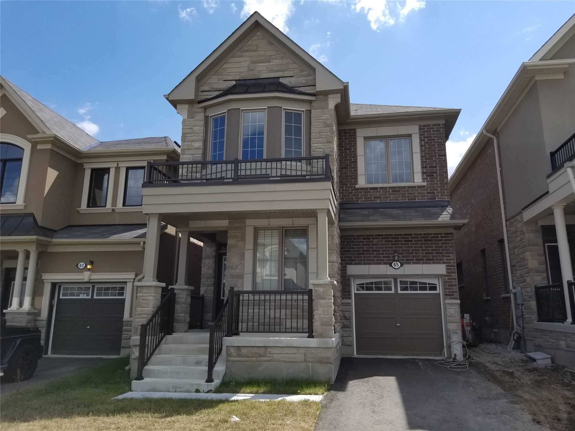 pictures of 65 Hartney Dr, Richmond Hill L4S0J9