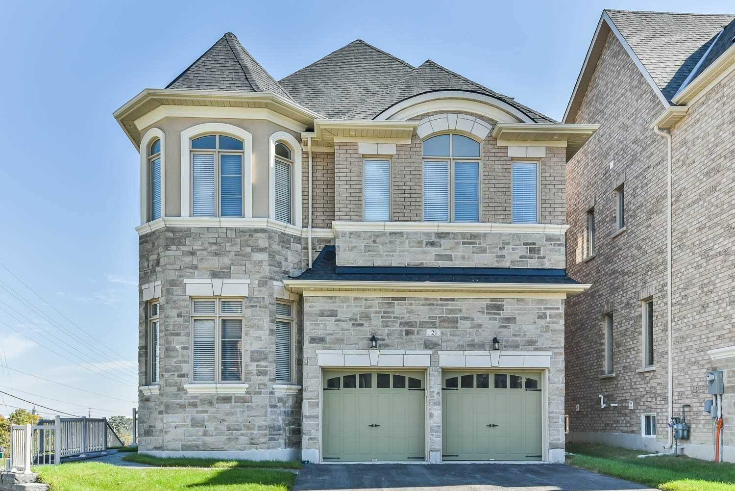 pictures of 21 Giardina Cres, Richmond Hill L4B0G2