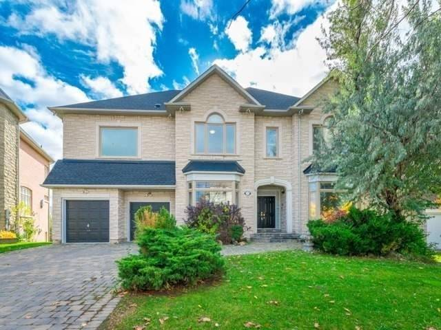 pictures of 35 Frybrook Cres, Richmond Hill L4B4B8