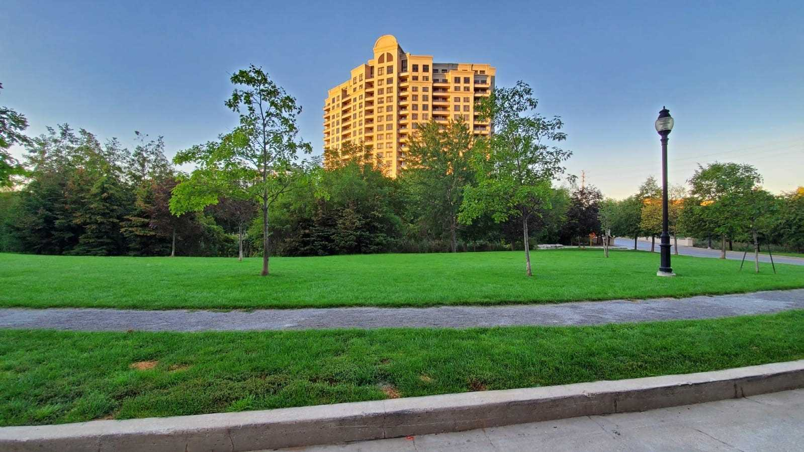 Image 1 of 9 showing inside of 2 Bedroom Condo Apt Apartment for Sale at 9245 Jane St Unit# 110, Vaughan L6A0J9