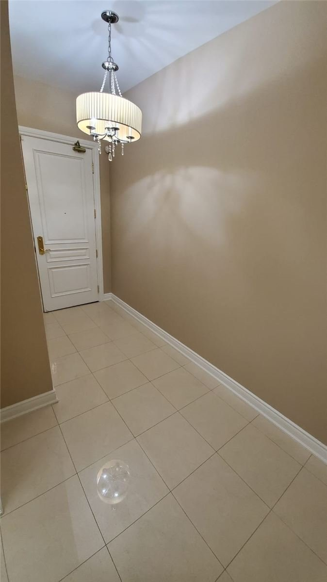Image 2 of 9 showing inside of 2 Bedroom Condo Apt Apartment for Sale at 9245 Jane St Unit# 110, Vaughan L6A0J9