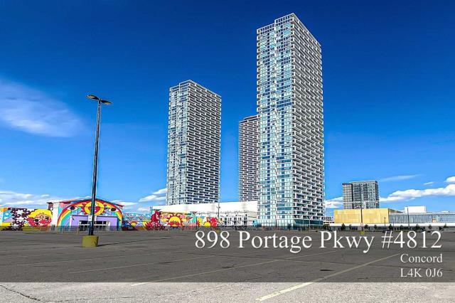 pictures of 898 Portage Pkwy, Vaughan L4K0J6