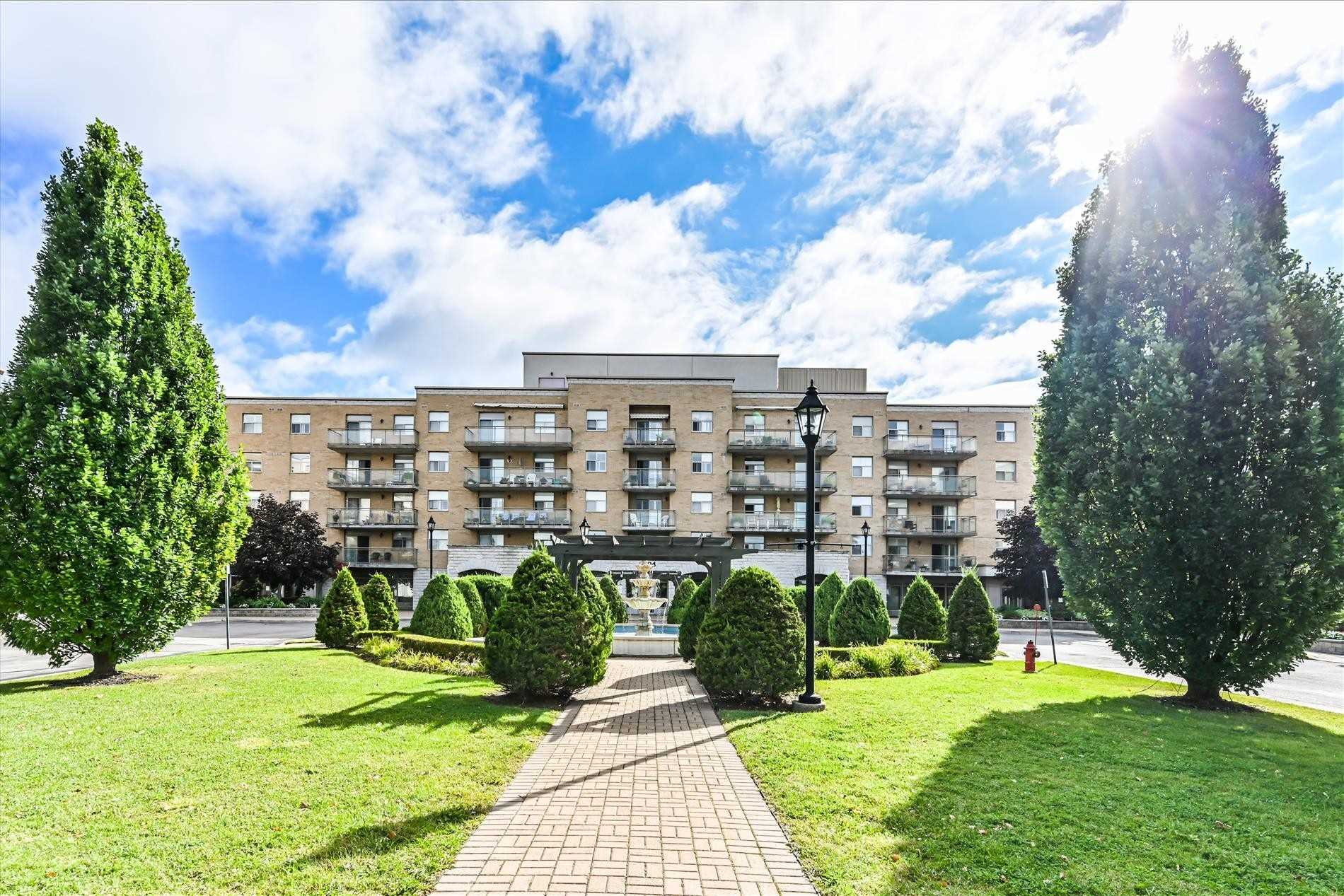 pictures of 2504 Rutherford Rd, Vaughan L4K5N5