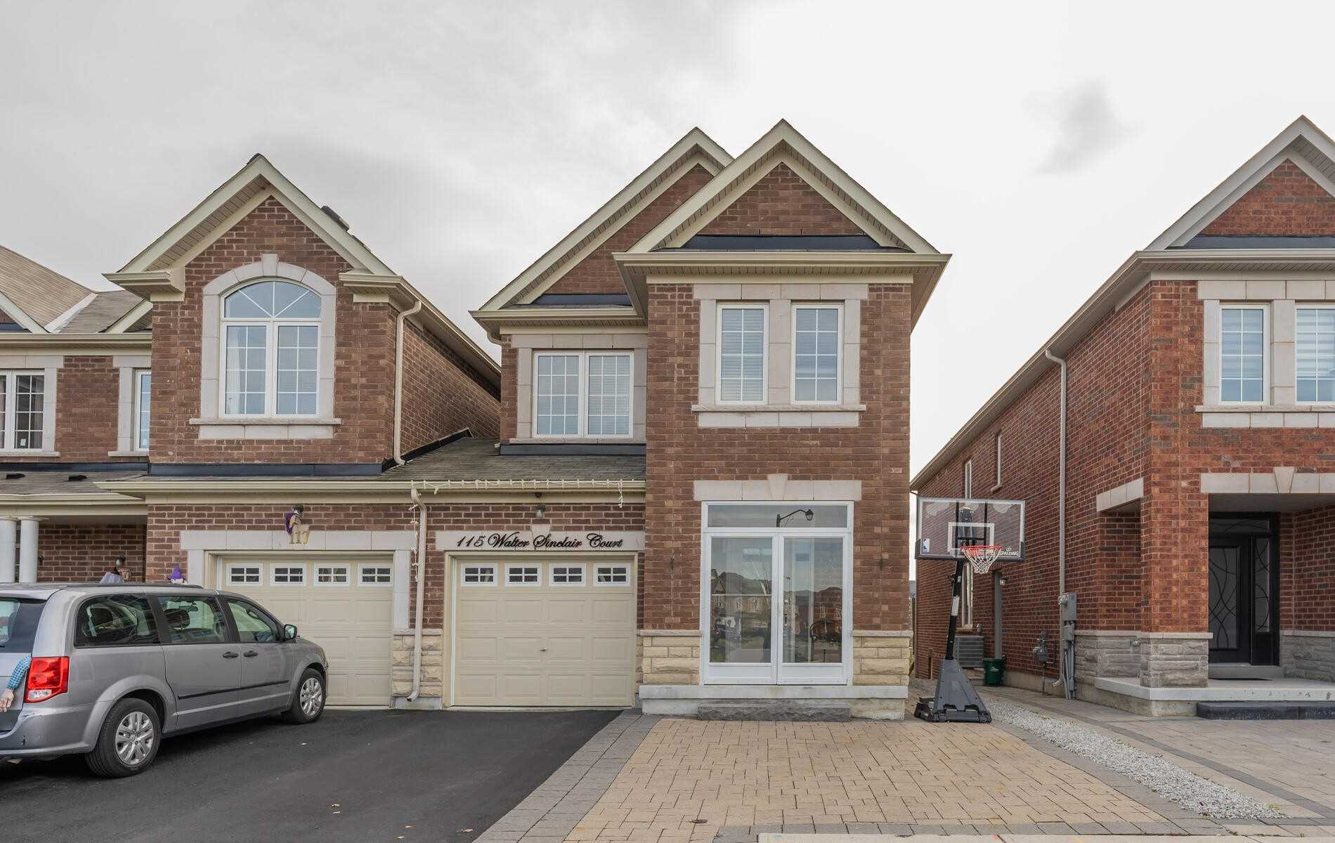 pictures of 115 Walter Sinclair Crt, Richmond Hill L4E0X4