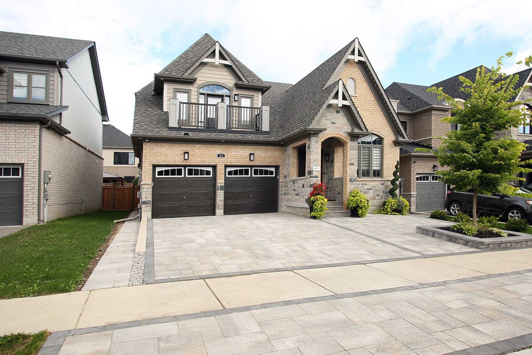 pictures of 43 Leaden Hall Dr, East Gwillimbury L9N0R5