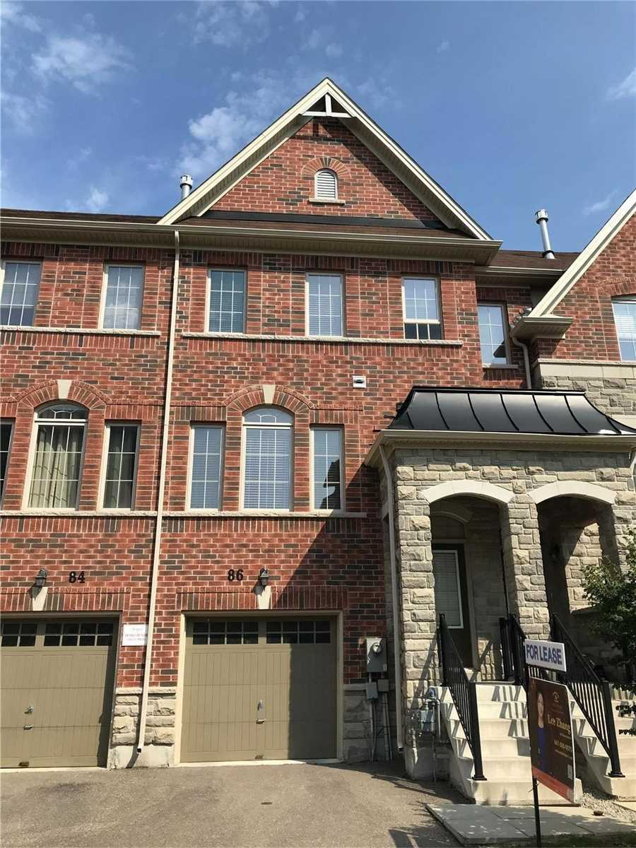 pictures of 86 Mack Clement Lane, Richmond Hill L4S0G2
