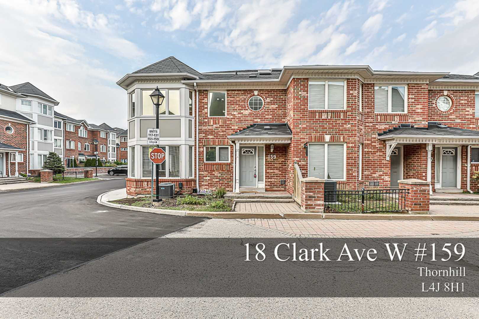 pictures of 18 Clark Ave, Vaughan L4J8H1