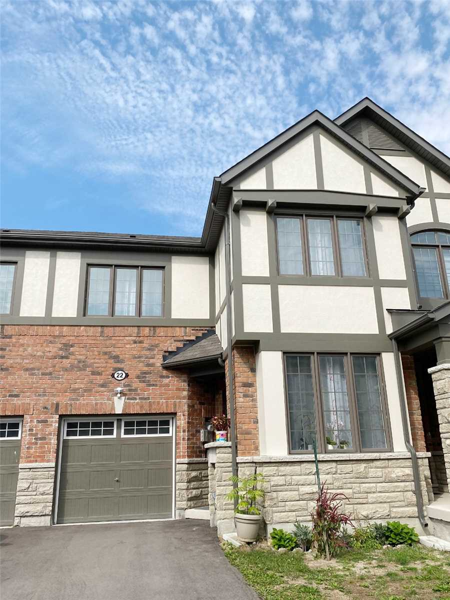pictures of 22 Casely Ave, Richmond Hill L4S0K3