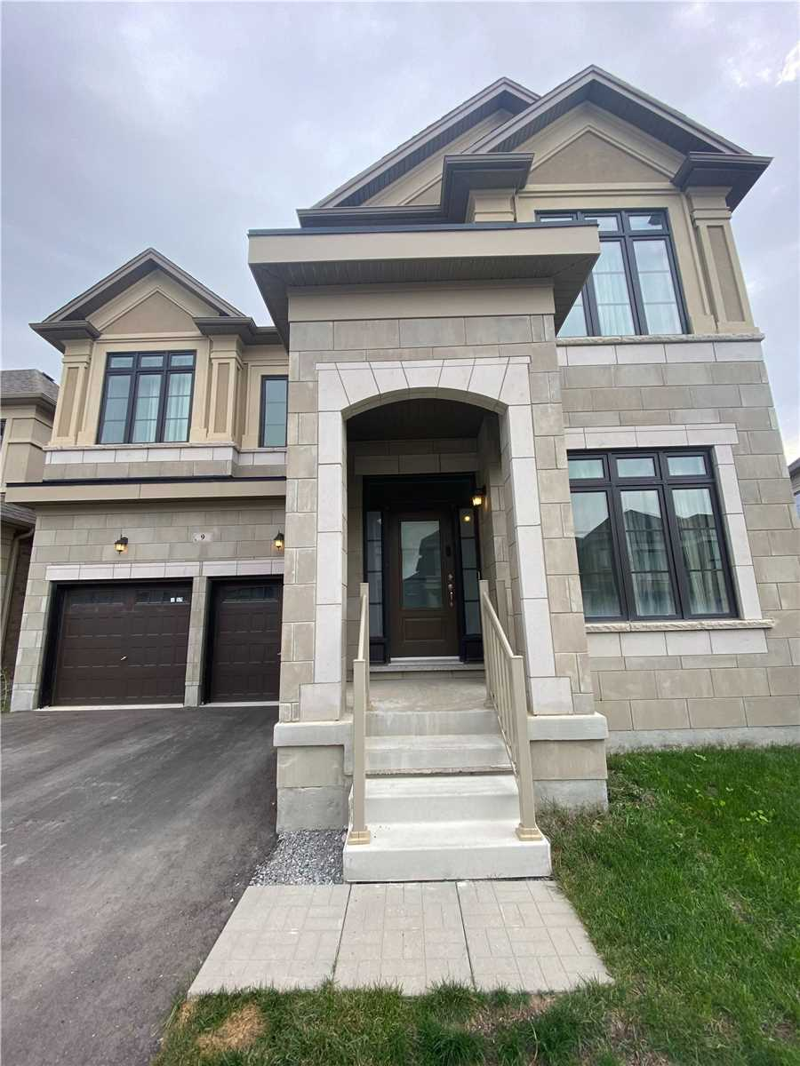 pictures of 9 Nicol St, Richmond Hill L4S0H1