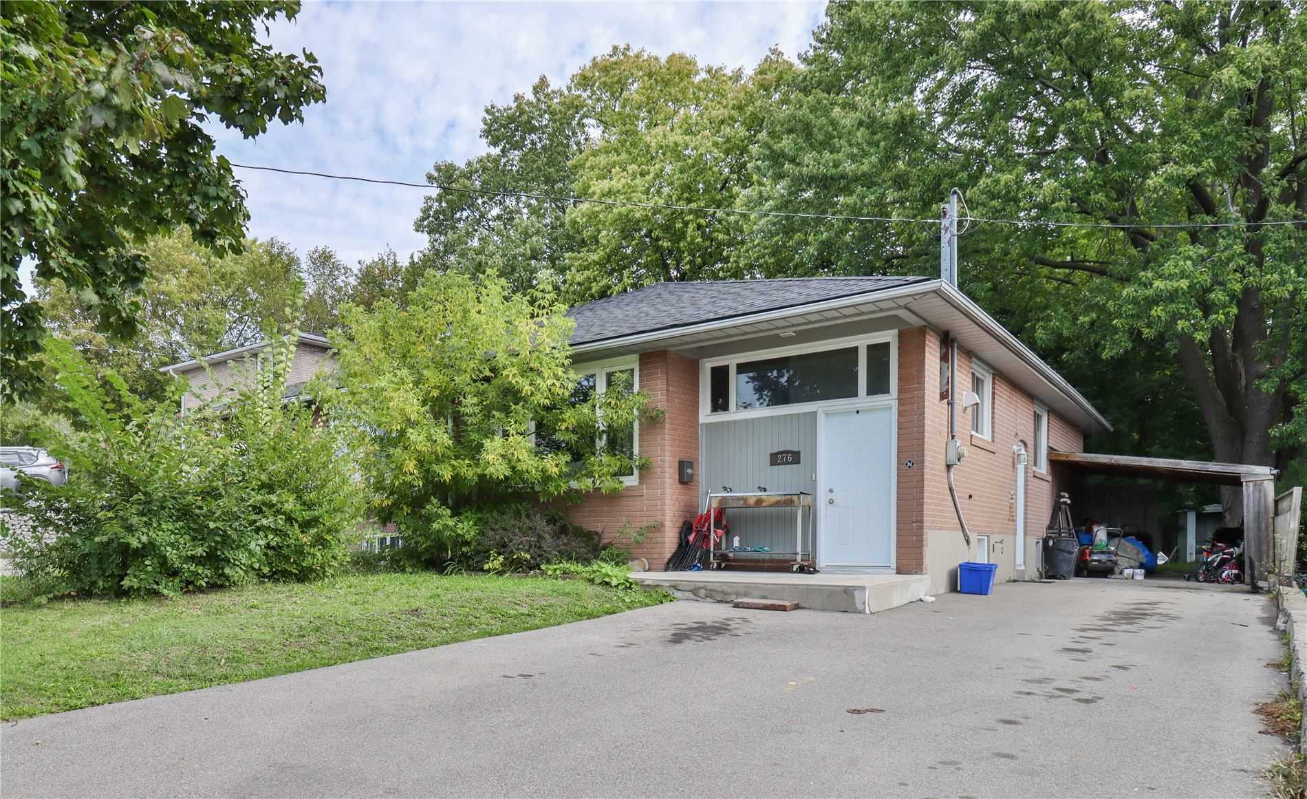 pictures of 276 Penn Ave, Newmarket L3Y2S6