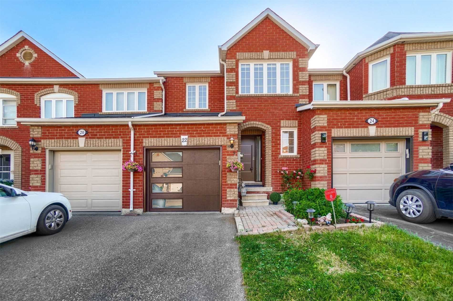 pictures of 22 Giancola Cres, Vaughan L6A2W7