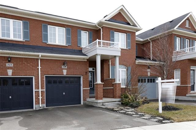 pictures of house for sale MLS: O4437631 located at 513 Vaughan Crt, Milton L9T 8A7