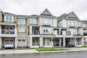 pictures of house for sale MLS: O4443470 located at 3056 Gardenia Gate, Oakville L6M 4M1