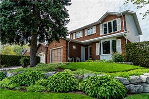pictures of house for sale MLS: O4463072 located at 3251 Ulman Rd, Oakville L6L5S9