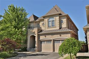 pictures of house for sale MLS: O4463900 located at 2344 Gamble Rd, Oakville L6H 7V4