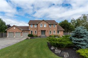 pictures of house for sale MLS: O4566403 located at 11005 Amos Dr, Milton L0P1B0