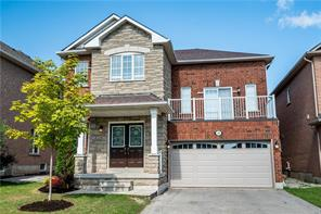 pictures of house for sale MLS: O4579359 located at 489 Thistle Glen Lane, Oakville L6H7A5