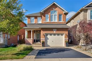 pictures of house for sale MLS: O4587961 located at 2425 Hilda Dr, Oakville L6H7N5