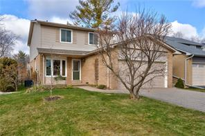 pictures of house for sale MLS: O4670489 located at 139 Willard St, Oakville L6L5R4