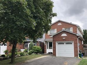 pictures of house for sale MLS: O4678477 located at 632 Roseheath Dr, Milton L9T4V6