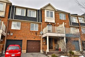 pictures of house for sale MLS: O4678595 located at 3061 Drumloch Ave, Oakville L6M5H7