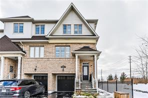 pictures of house for sale MLS: O4692158 located at 2171 Fiddlers Way, Oakville L6M0R9