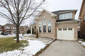 pictures of house for sale MLS: O4698515 located at 1365 Goldhawk Tr, Oakville L6M3Y5