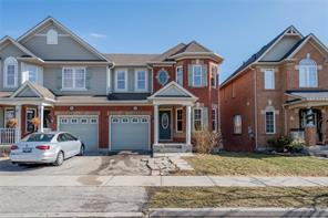 pictures of house for sale MLS: O4711858 located at 88 Van Fleet Terr, Milton L9T0Y4