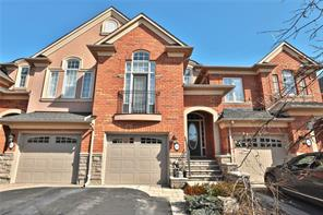 pictures of house for sale MLS: O4714817 located at 203 Tawny Cres, Oakville L6L6T4