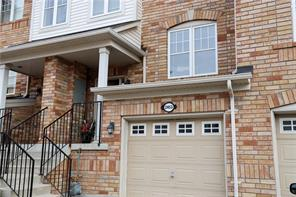 pictures of house for sale MLS: O4718453 located at 2453 Coho Way, Oakville L6M0G7