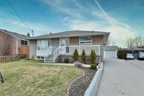 pictures of house for sale MLS: O4733172 located at 54 Weber Dr, Halton Hills L7G1C4