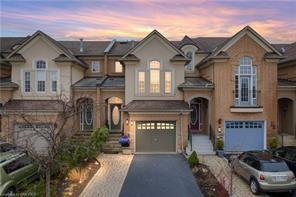 pictures of house for sale MLS: O4734226 located at 304 Creek Path Ave, Oakville L6L6X1