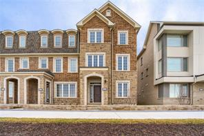 pictures of house for sale MLS: O4736463 located at 3256 Charles Fay Passage, Oakville L6M1S2