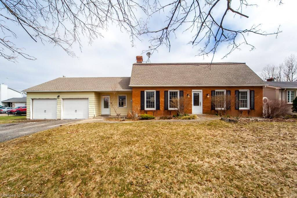 pictures of house for sale MLS: O4737297 located at 11277 Guelph Line, Milton L0P1B0