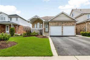 pictures of house for sale MLS: O4769090 located at 92 Beardmore Cres, Halton Hills L7J2Z4