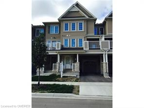 pictures of house for sale MLS: O4977009 located at 229 Ellen Davidson Dr, Oakville L6M0V1