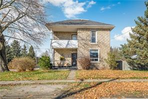 pictures of house for sale MLS: O4981110 located at 251 Arthur St, Halton Hills L7J1M2