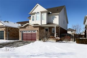 pictures of house for sale MLS: O5117722 located at 59 Beardmore Cres, Halton Hills L7J2Z1