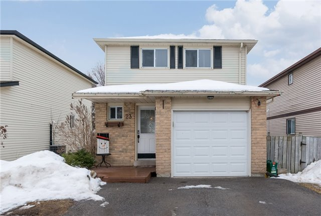 pictures of 23 Argyle Rd, Barrie L4N6P7