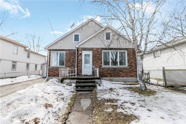 pictures of 27 Frederick St, Orillia L3V5W5
