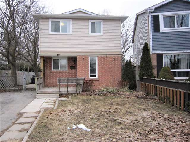 pictures of 19 Barrett Cres, Barrie L4N5A4