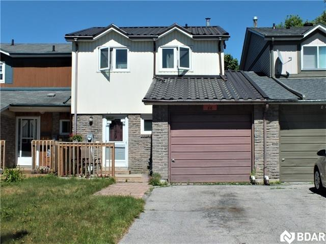 pictures of 86 Kipling Pl, Barrie L4N 4W1