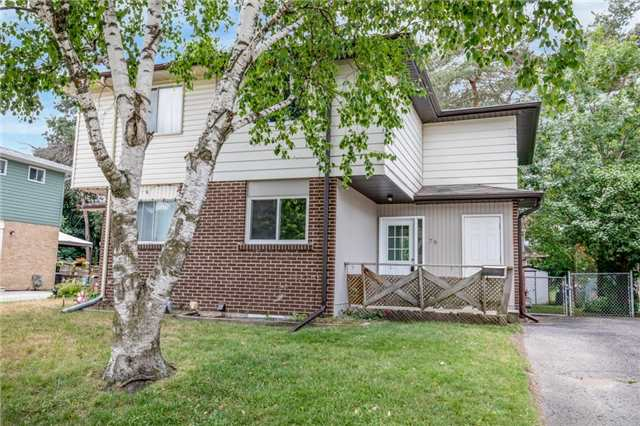 pictures of 79 Chaucer Cres, Barrie L4N4T8