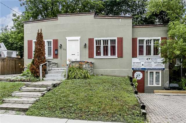 pictures of 89 Mary St, Barrie L4N 1T2