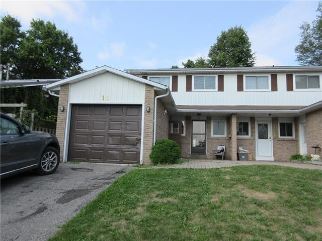 pictures of 14 Armstrong Blvd, Barrie L4N4R5
