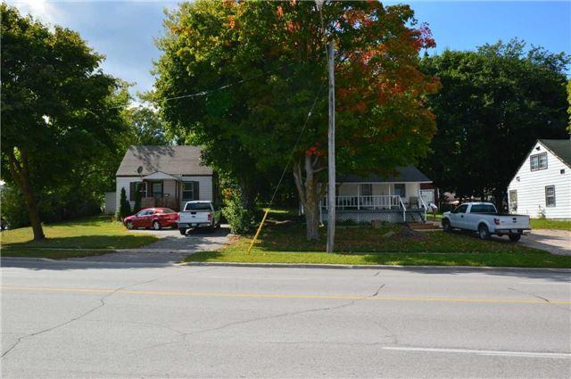 pictures of 167 Memorial Ave, Orillia L3V 5X5