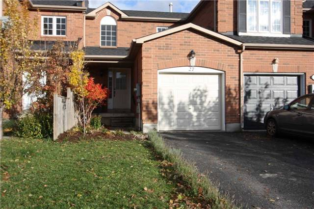 pictures of 27 Black Cherry Cres, Barrie L4N 9K9