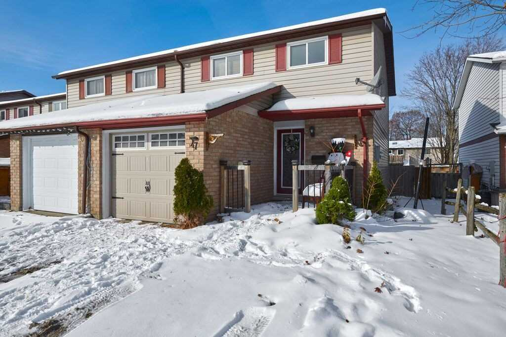 pictures of 47 Barrett Cres, Barrie L4N5A4