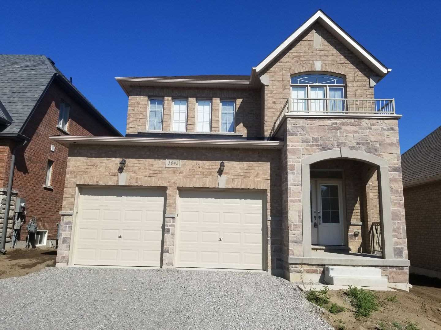 pictures of house for sale MLS: S4366103 located at 3043 Orion Blvd, Orillia L3V 6H2
