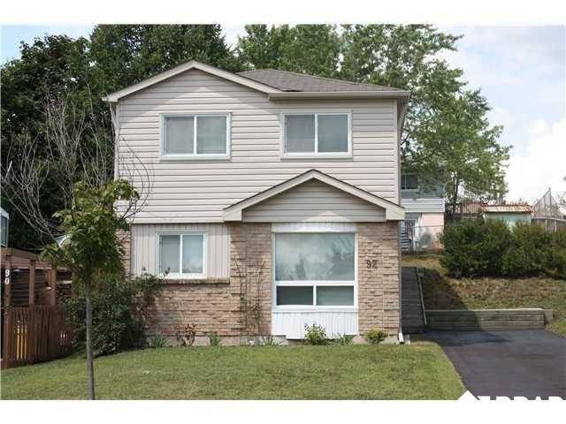 pictures of 92 Fox Run, Barrie L4N 5A8